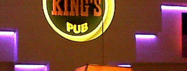 King's is one of Wifi en Buenos Aires.