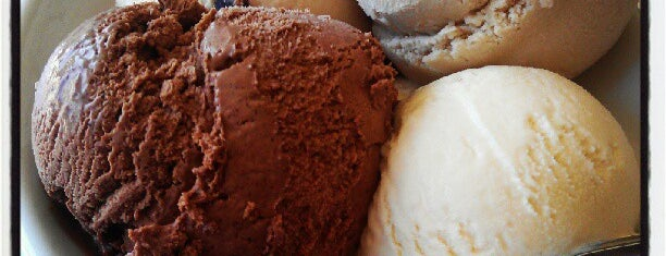 Neveux Artisan Creamery & Espresso Bar is one of Ice Cream! Only!.