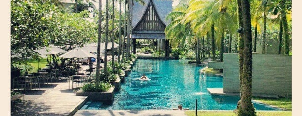 Twinpalms Phuket Resort is one of Favourite's places.