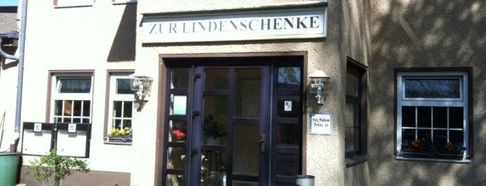 Lindenschenke is one of Brandenburg Blog.