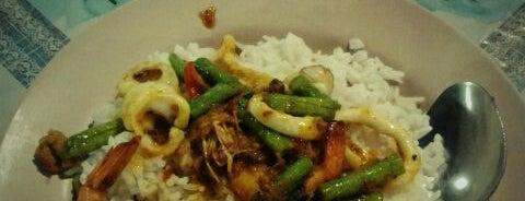 สท. กบ. 24 ชั่วโมง ข้าวแกงและอาหารตามสั่ง is one of ร้านอาหารมุสลิม.