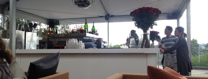Josefina is one of Stockholm Misc.