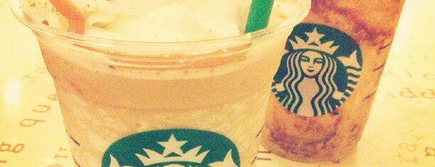 Starbucks is one of whatwhat_i_do.