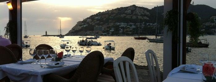 Restaurante Rocamar is one of Restaurantes visitados.