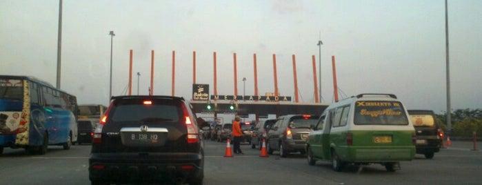Jalan Tol Kanci - Pejagan is one of Kota Brebes (Decorate of Java) #4sqCities.