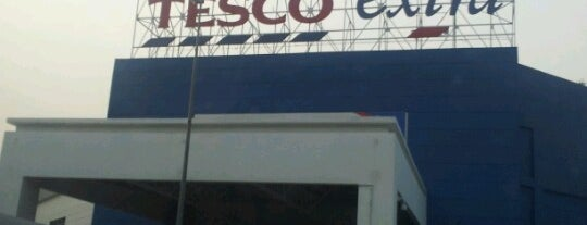 Tesco Extra is one of Top picks for Department Stores.