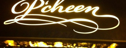 P'Cheen is one of Eat/Drink Local.