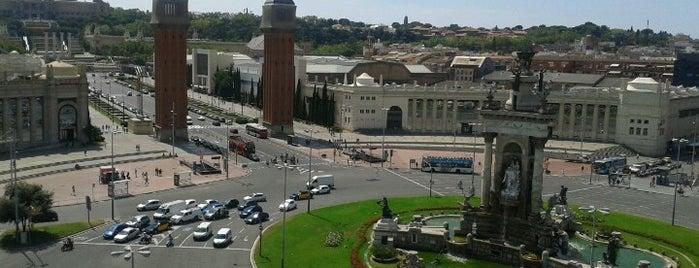 Arenas de Barcelona is one of Barcelona.