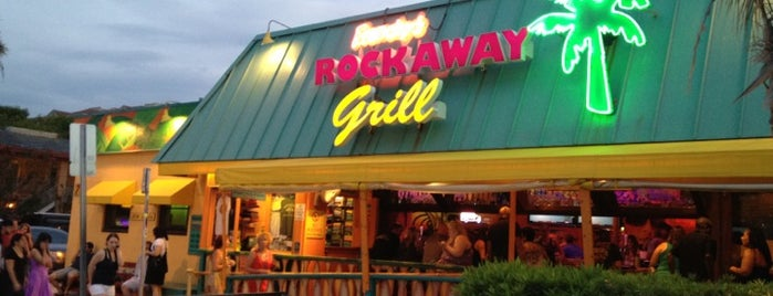 Frenchy's Rockaway Grill is one of The 15 Best Family-Friendly Places in Clearwater.