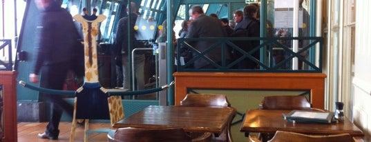 Grand Café Het Paleis is one of Prive.