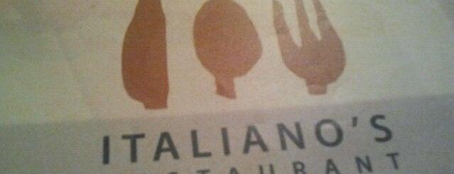 The 15 Best Italian Restaurants in Houston