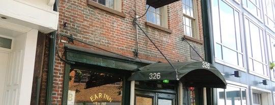 Ear Inn is one of Bars.