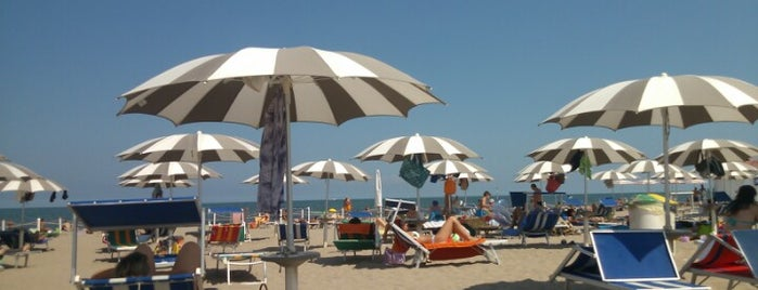 Sottomarina is one of Veneto best places.