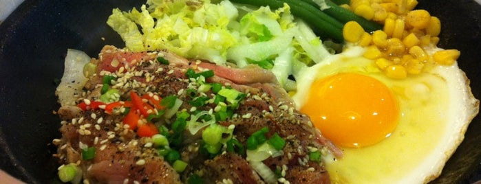 Pepper Lunch (เปปเปอร์ ลันช์) ペッパーランチ is one of Top picks for Japanese and Korea Restaurants.
