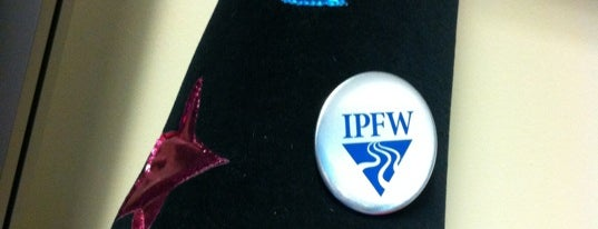 IPFW Marketing & Creative Services is one of IPFW campus.