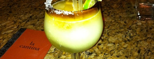 Paloma Blanca Mexican Cuisine is one of The 15 Best Places for Margaritas in San Antonio.