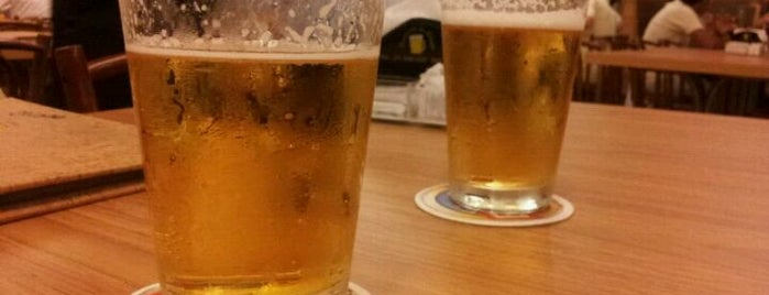 Sindicato do Chopp is one of Rio de Janeiro's best places ever #4sqCities.