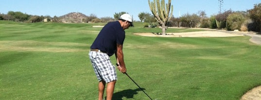 One&Only Palmilla Golf Club House is one of My life in Los Cabos.
