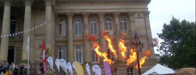 Victoria Square is one of Things to do this weekend (12 - 14 Oct 2012).