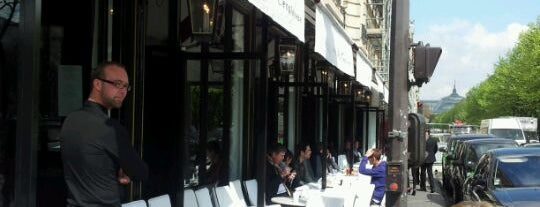 Café de l'Esplanade is one of PARIS.