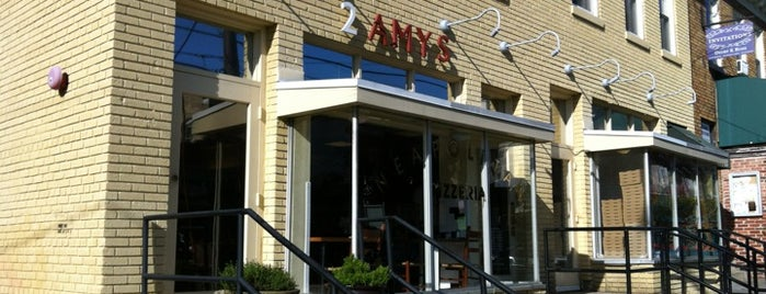 2 Amys is one of Best Places to Check out in United States Pt 5.