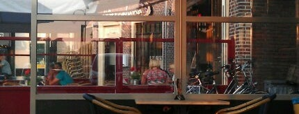 Cucina Italiana Mezzaluna is one of Eetgelegenheden in Sneek.
