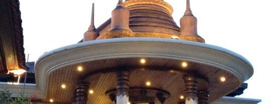 Vihara Buddha Sakyamuni is one of Bali for The World #4sqCities.