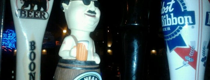 Lincoln Tap House is one of Cleveland Beer Week (Venues).