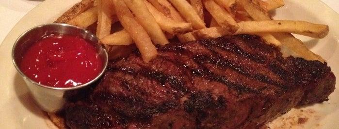 St. Elmo Steak House is one of I Want Somewhere: Restaurants & Bars.