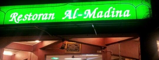 Restoran Al-Madina is one of Makan @ PJ/Subang(Petaling) #3.