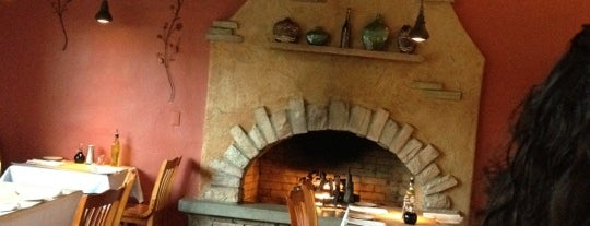 Cafe Cruz is one of Top 10 dinner spots in Santa Cruz, CA.