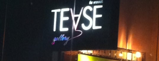 Tease Gallery is one of Clubs&Bars FindYourEventInBangkok.