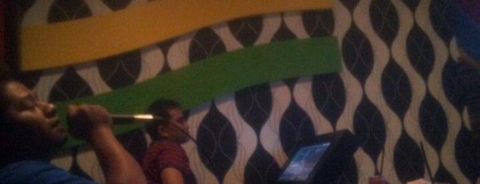 FAM Family Karaoke is one of Karaoke Lounge in Makassar.