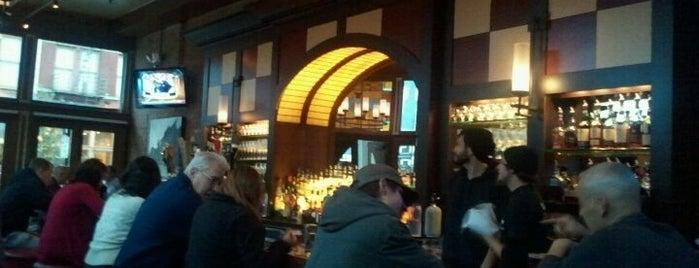 The Lackman is one of Cincinnati Beer Geek.