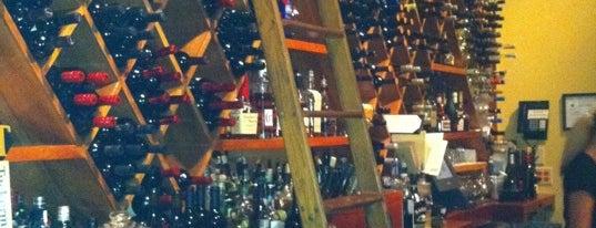 MT's Local Kitchen & Wine Bar is one of Favorite Restaurants.