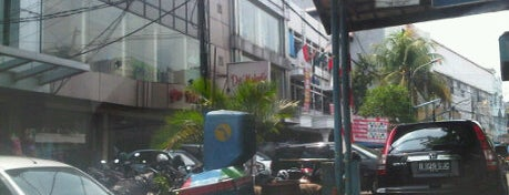 Pasar Mayestik is one of Must Visit Places in Jakarta ( Indonesia ).