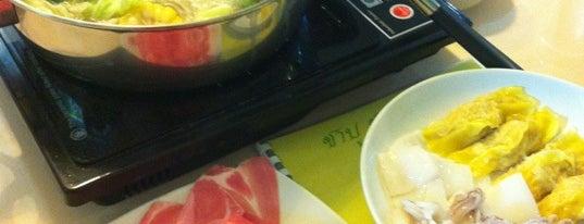 Shabu Shabu Nangnai is one of Top picks for Japanese and Korea Restaurants.