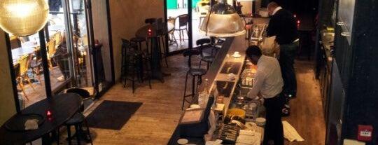 Café Père & Fils is one of The best after-work drink spots in Paris, France.