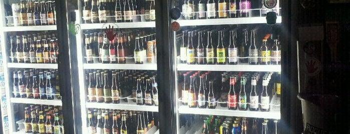 El Bait Shop is one of Draft Magazine Best Beer Bars.