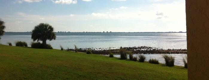 Powel Crosley Estate is one of Sarasota #4sqCities.