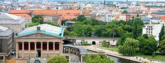 Berlin Katedrali is one of Berlin / Germany.