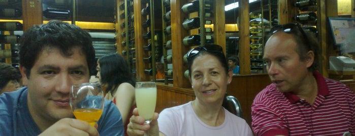 El Galeón is one of Bares, restaurantes y otros....