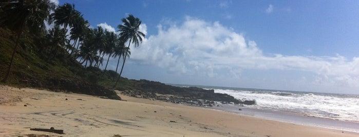 Praia do Resende is one of Praia.