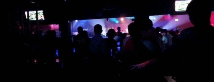 Club NaNa is one of Clubbing: FindYourEventInSG.