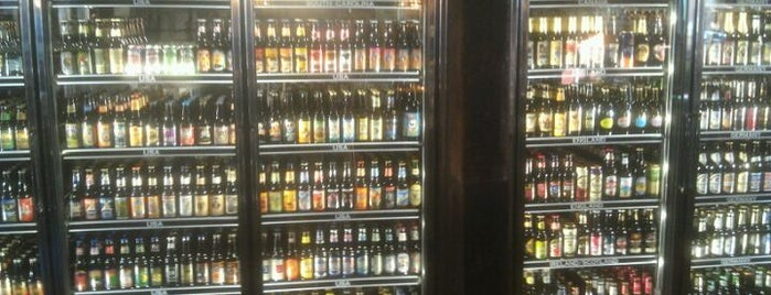 World of Beer is one of SC visit.