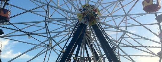 Luna Park is one of Things to do in Scarborough.