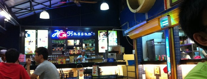 Hassan's Cafe is one of Guide to Subang Jaya's best spots.