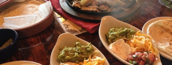 Mariano's Mexican Cuisine is one of Fave DFdub Grub.