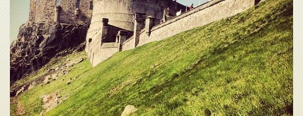 Castlehill is one of U.K..