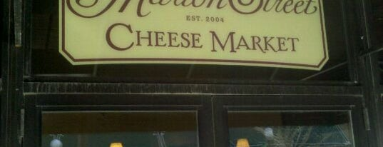 Marion Street Cheese Market is one of 2013 Chicago Craft Beer Week venues.
